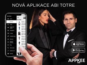 Mobilní Aplikace Abitotre