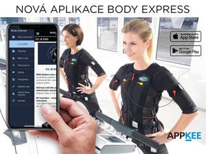 Mobilní Aplikace Body express