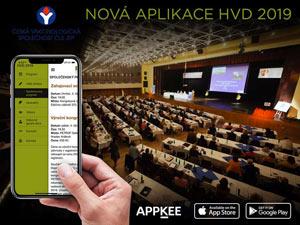 Mobilní Aplikace Česká vakcinologická společnost