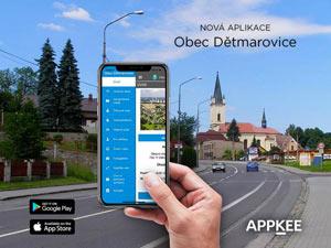 Mobilní Aplikace Dětmarovice