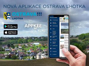 Mobilní Aplikace Ostrava Lhotka