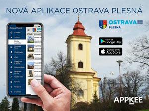 Mobilní Aplikace Ostrava Plesna