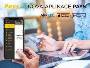 Mobilní Aplikace Pays