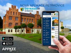 Mobilní Aplikace Ostrava Petrkovice