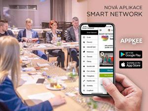 Mobilní Aplikace Smart network